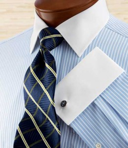 Cuffs and Collar
