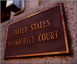 Understand bankruptcy records