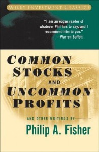 Common-Stocks-and-Uncommon-Profits