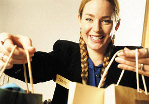 Work as a Personal Shopper