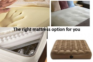 The-right-mattress-option-for-you