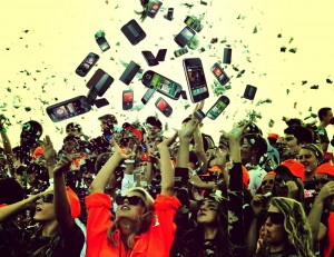 phones-falling