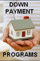 Look for ways to secure the money for down payment