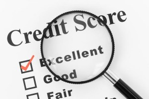 1 Myth Only one credit score is being used by lenders.
