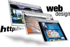 1. Web Design