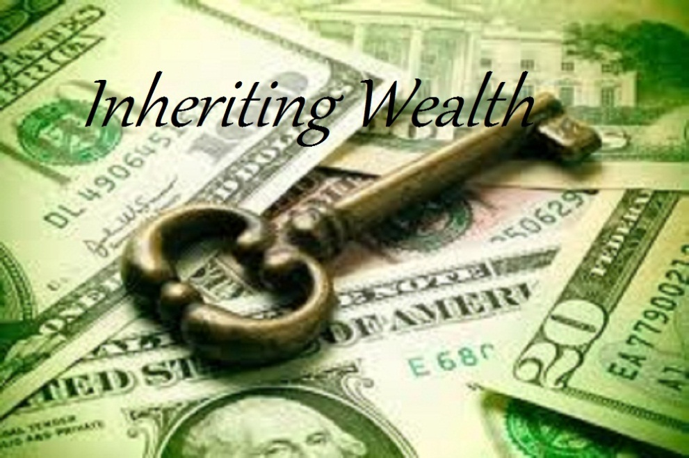 10 Inherit Fortune-Wealth