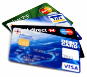 2 Apply for a new credit card