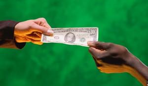 3 Get a microloan