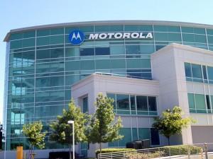 3 Motorola [DSPP]