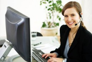 3. Be a virtual assistant