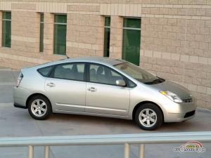 3. Toyota Prius