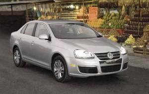 4. 2009 Volkswagen Jetta TDI