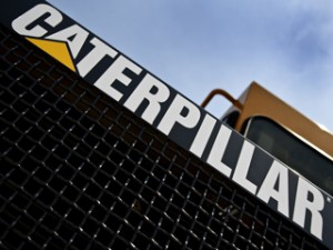 5 Caterpillar [DSPP]