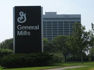6 General Mills [DSPP]