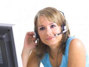 6. Home-Based Call Center Representative