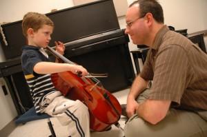 6. Provide Music Classes
