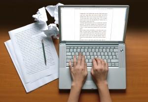 7. Be a freelance writer