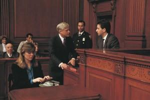 8 Court Reporter or Stenographer