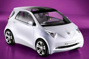 8. Scion IQ
