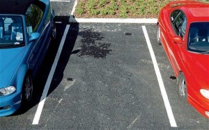 9. Rent out Parking Space