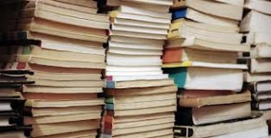10. Sell Old Books