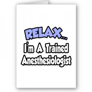 2 Anesthesiologist