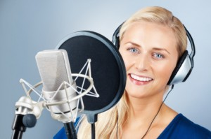 2. Voice Over