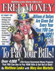 3 Free Money to Pay your Bills