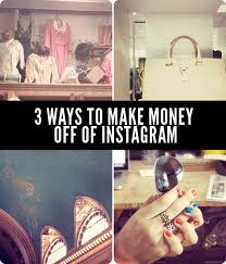 3 How Much Money Could Instagram Make Off Your Photos