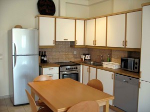 3. Kitchen