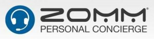 3. ZOMM Personal Concierge