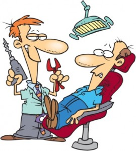 5 Dentist