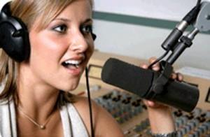 6 Voice-Over Artist