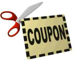 6.Use online sources for more coupons