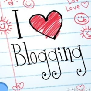 8 Blog Your Heart Out