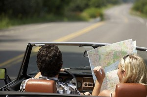 9 Get on an exciting road trip