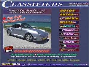 9 Keep watch on the classified ads
