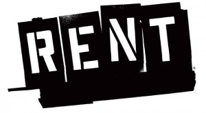 9.Think about the rent