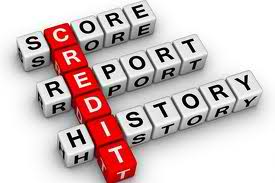10 Check your credit rating