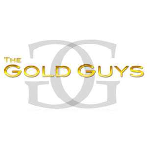 3. The Gold Guys