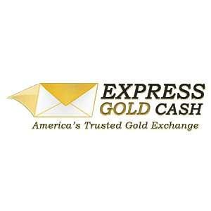 4. Express Gold Cash