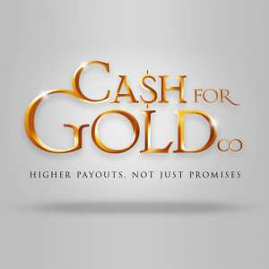 5. Cash for Gold Co.