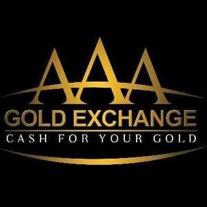 7. AAA Gold Exchange