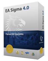 8 EA Sigma