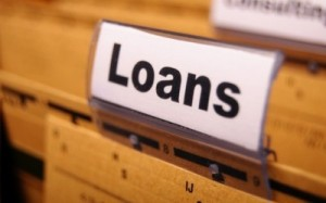 8 Look for Secured Loans