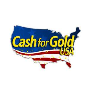 9. Cash for Gold USA