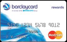 Barclaycard Rewards MasterCard