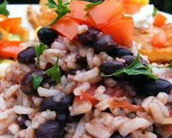 beans and rice recipes