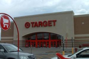 target debit card