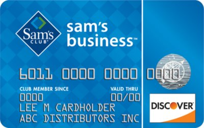 Should you apply for a sams club credit card crocktock sams club credit card reheart Images